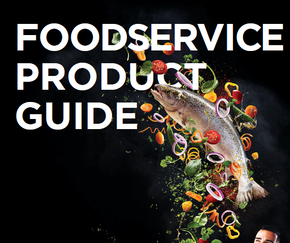 Seafood Guide Cover Image